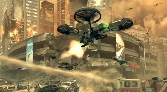 Call of Duty: Black OPS II mostrará su modo multiplayer en Gamescom