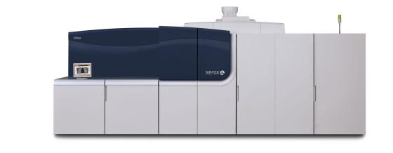 Sistemas de Impresión sin Agua de Xerox: Nueva Puerta de Entrada para el Mercado de Inyección de Tinta a Color de Alta Velocidad