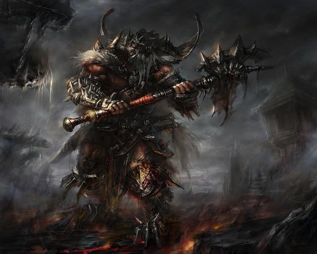 Gobierno de Irán prohibe el acceso a juegos como Diablo III, Second Life y Guild Wars