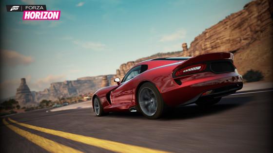 Forza Horizon tendrá su propio «Season Pass»