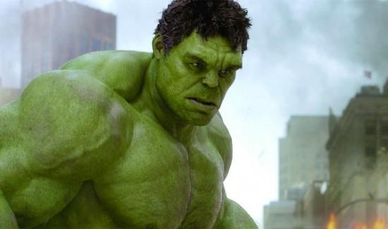 Hulk podría regresar a la televisión