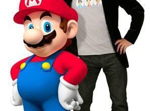 Miyamoto san se muestra optimista sobre el futuro de Wii U