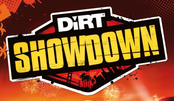 DiRT Showdown a punto de estrenarse