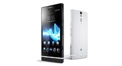 Llega a México el primer smartphone de Sony: Xperia S