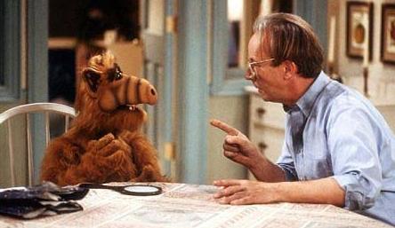 Escondan a sus gatos… ¡Alf regresa!