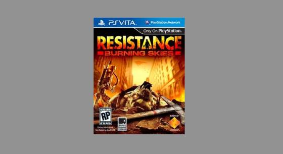 Descubre una nueva forma de jugar Resistance a través de PS Vita