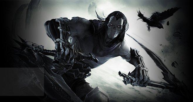 Darksiders II para Wii U tendrá la misma calidad gráfica que en PS3 y Xbox