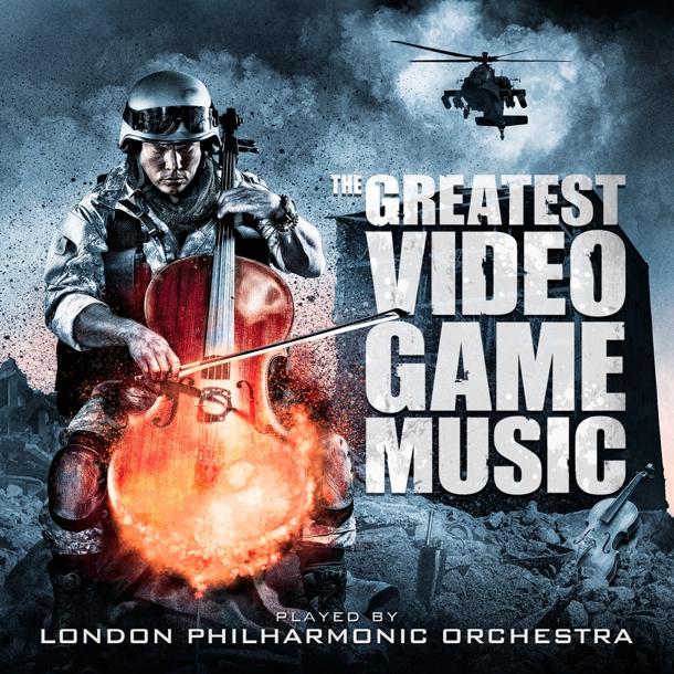 Vota por los mejores temas de la música de videojuegos