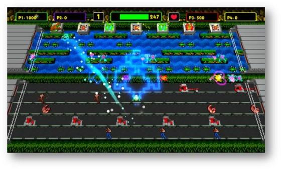 Frogger: Hyper Arcade Edition estará por todos lados