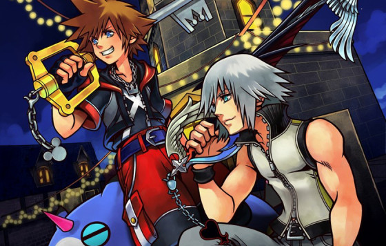 Kingdom Hearts 3D: Dream Drop Distance estrena trailer