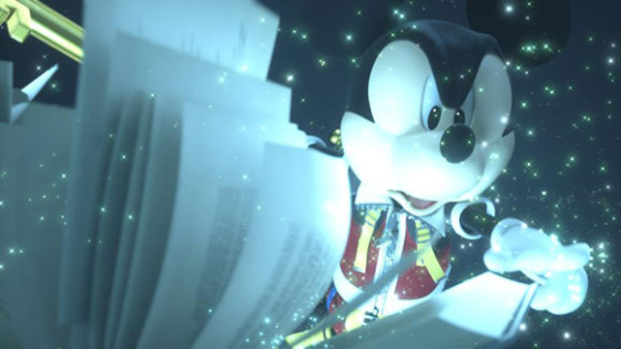 Se revela edición especial de Kingdom Hearts 3D para Norteamérica