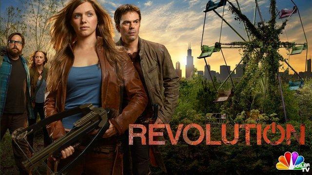 Trailer de Revolution la nueva serie de J.J. Abrams