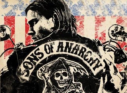 Se estrenará juego basado en Sons of Anarchy