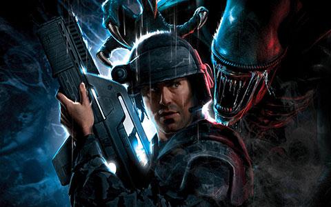 Video: El nuevo avance de Aliens: Colonial Marines te llevará directo al nido de los Aliens