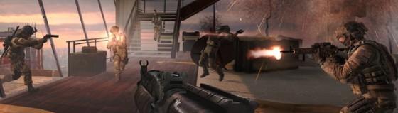Rumor: Un video podría mostrar los nuevos mapas de Modern Warfare 3