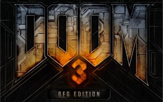 DOOM 3, edición BFG se estrenará en octubre