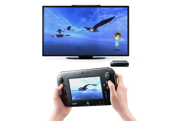 Disfruta de tu propia excursión panorámica con Wii U™ Panorama View
