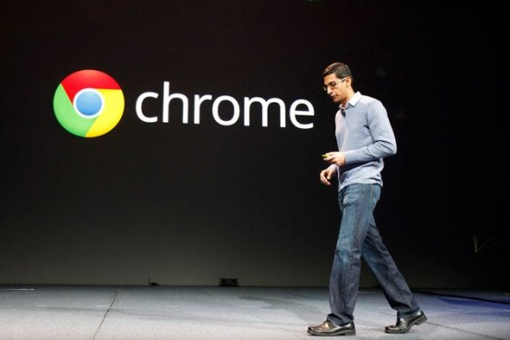 Google estrena Google Chrome para iPhone, iPad y dispositivos Android