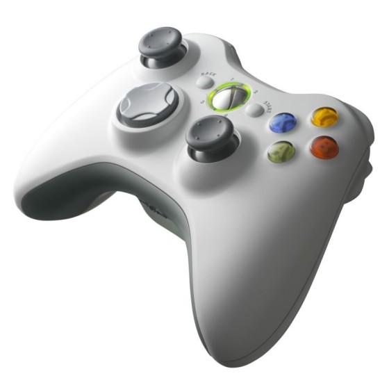 Rumor: Microsoft Surface será compatible con los controles del Xbox 360