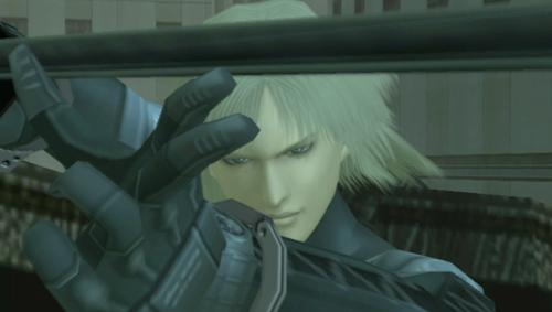 Metal Gear Solid HD Collection ya está disponible para el PlayStation Vita