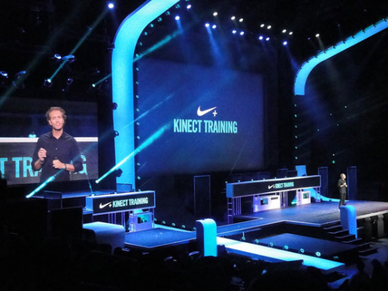 Xbox y Nike se unen para revolucionar el ejercicio físico en casa