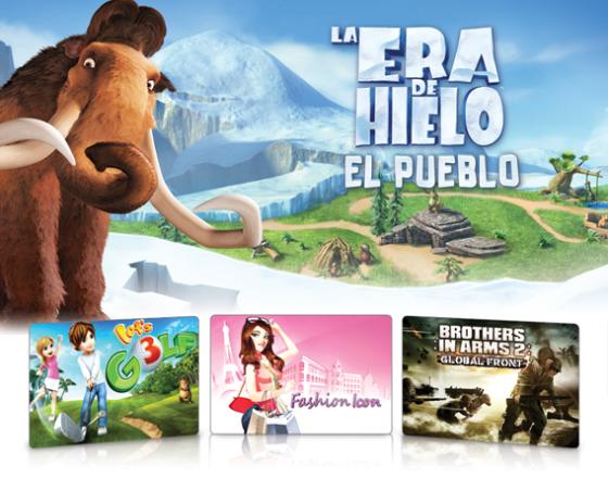 Telcel y Gameloft ofrecen juegos móviles sin costo: Free to Play!