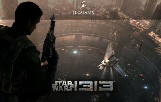 Trailer del gameplay de Star Wars 1313