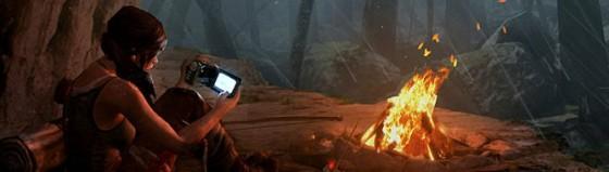 Crystal Dynamics se retracta de la escena de «intento de violación» en Tomb Raider