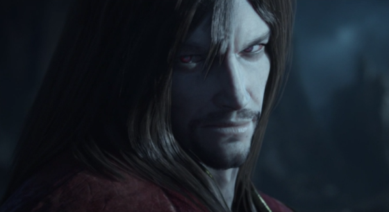 Konami anuncia Castlevania: Lords of Shadow 2