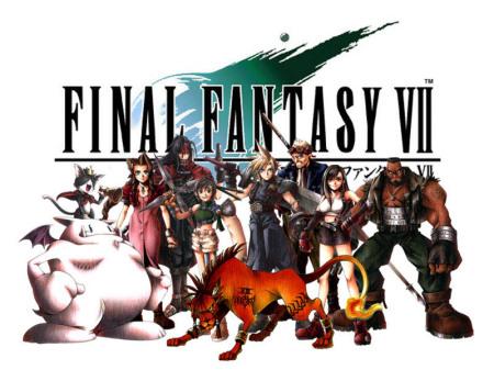 Yoichi Wada asegura que no habrá remake de Final Fantasy VII hasta superarlo