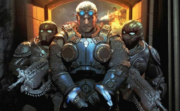 Conoce los logros de Gears of War: Judgment