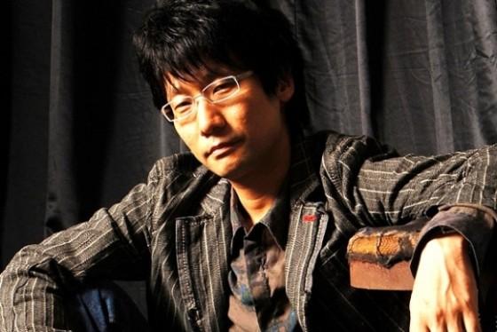 «Metal Gear Solid es como los Juegos Olímpicos» dice Hideo Kojima