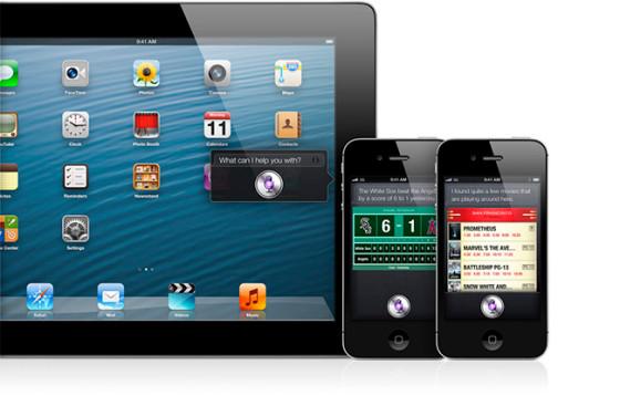 iOS6, la nueva innovación de Apple