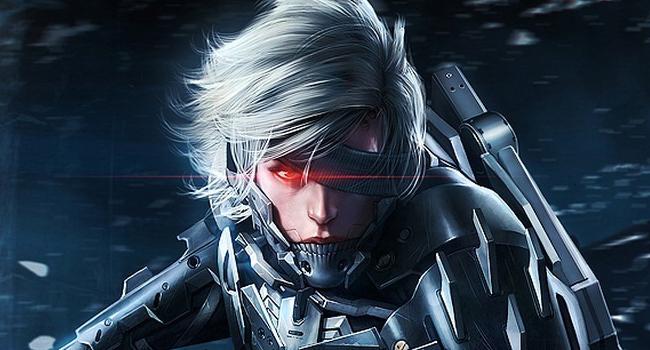 Platinum Games anunció los primeros DLC para Metal Gear Rising: Revengeance