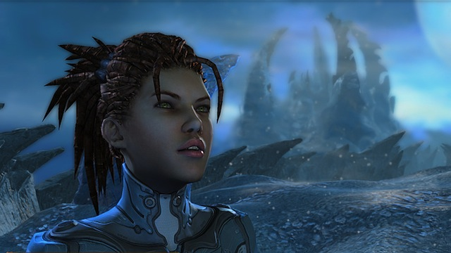Blizzard informa que StarCraft 2: Heart of the Swarm ya está casi listo