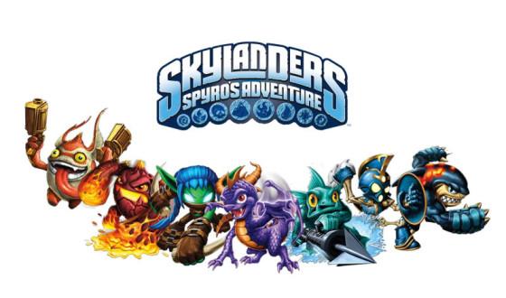 Skylanders podría tener una adaptación para cine o televisión