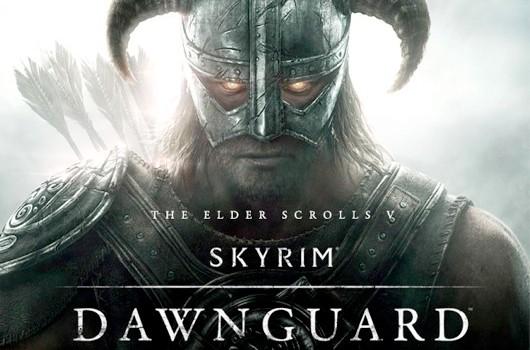 La expansión Sykirm: Dawnguard para Xbox 360 ya está disponible