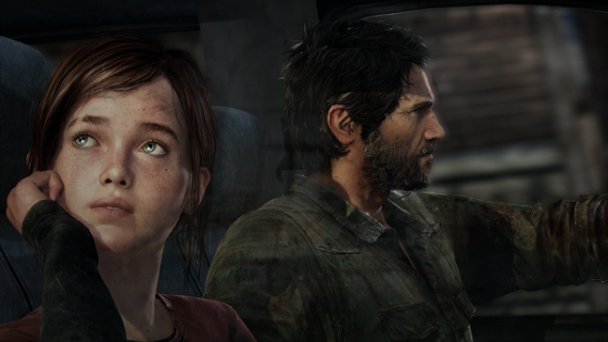 The Last of Us tiene la historia más larga que ha hecho Naughty Dog