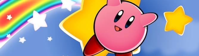 Nuevo juego de Kirby para Nintendo 3DS