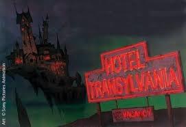 Hotel Transilvania llegará al Nintendo DS y al 3DS
