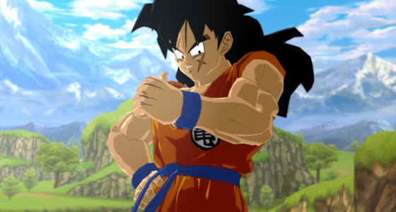 Namco Bandai confirma Dragon Ball Z: Budokai HD Collection