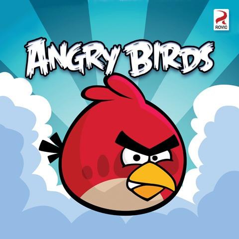Rovio anuncia Angry Birds Trilogy