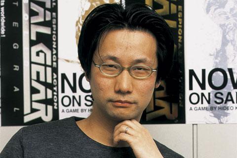 «No intento contar una historia en mis juegos» declaró Kojima san