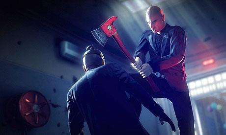El siguiente juego de la saga Hitman tomará un «enfoque fresco» para el Agente 47
