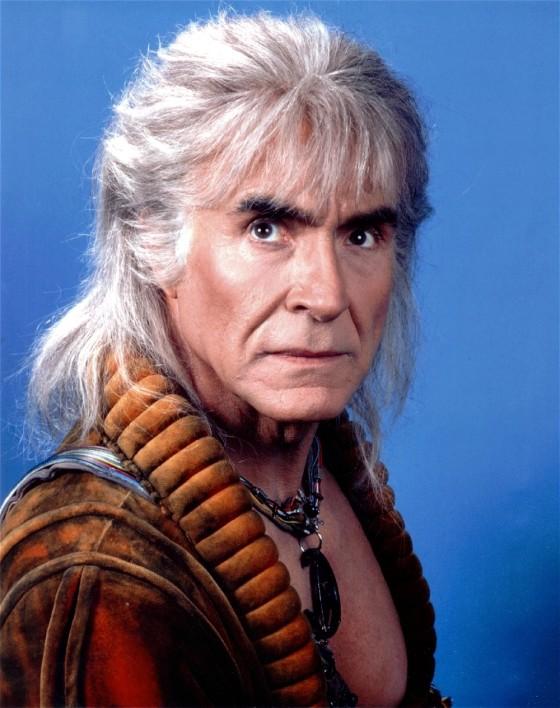 Rumor: El villano para la cinta Star Trek 2 podría no ser Khan