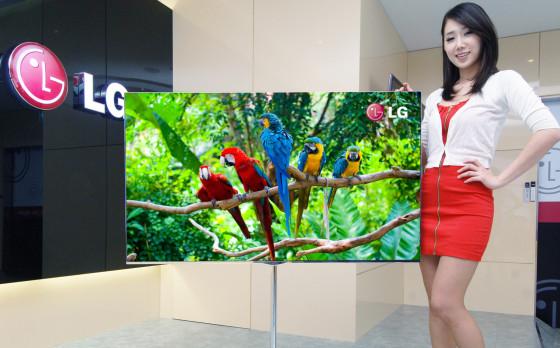 LG explica porqué OLED es la siguiente generación de TV