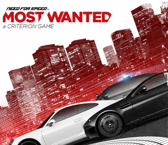 Need For Speed: Most Wanted Edición Limitada