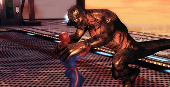 Gameloft lanza el juego móvil de la película The Amazing Spider-Man