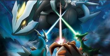 Pokémon: Nuevos trailers del juego y de la pelicula