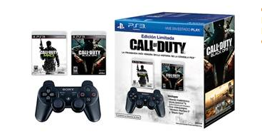 Call of Duty MW3 y Black Ops llegan en bundles exclusivos para Latinoamérica